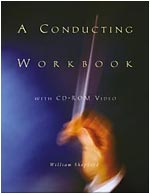 Conducting Book